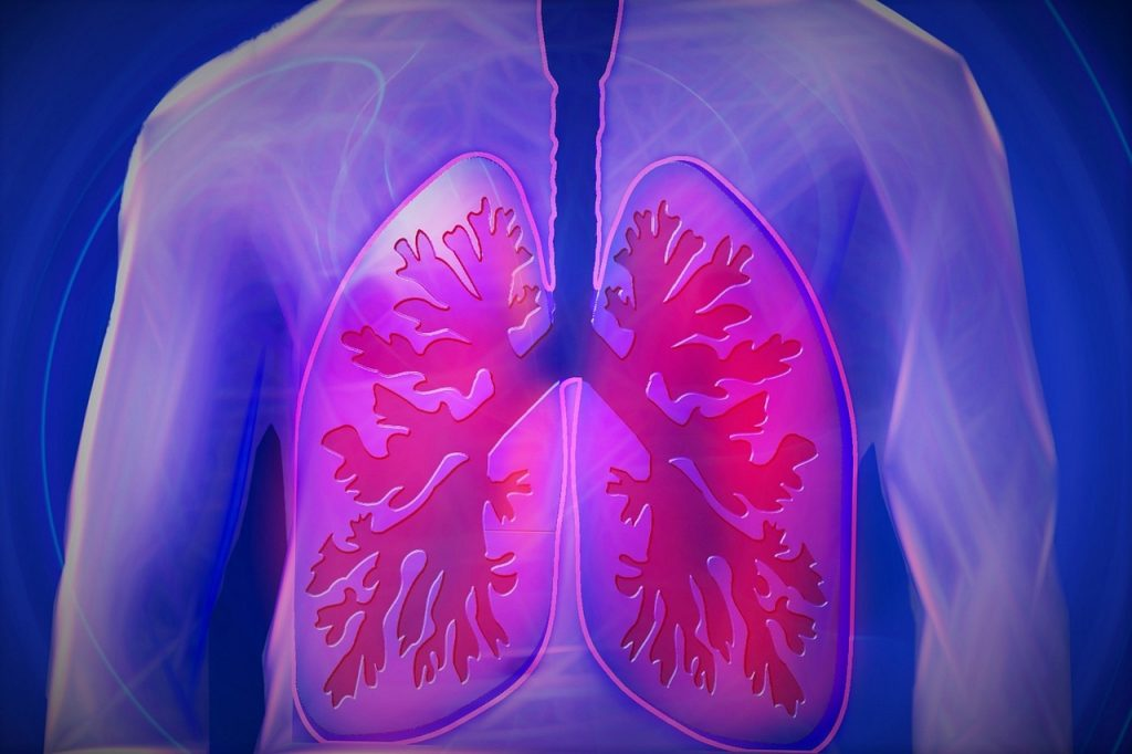 Burial Insurance With COPD