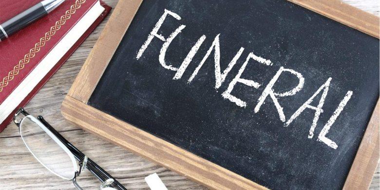 Funeral Cost Breakdown
